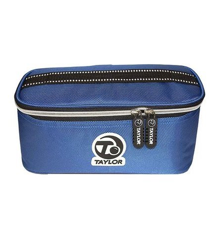 2 Bowl Bag - Blue