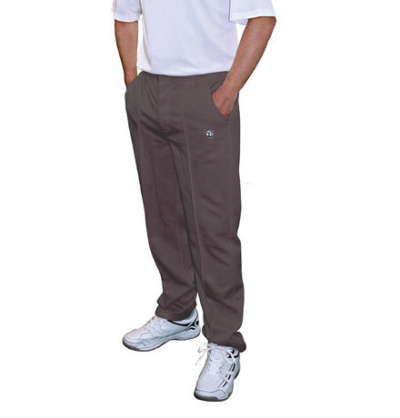 Gents Grey Sports Trousers