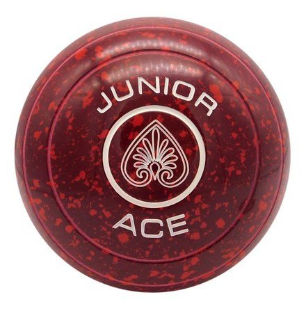 Junior Ace - Maroon/Red