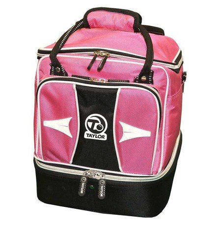 Mini Sport Bag - Pink Thumbnail