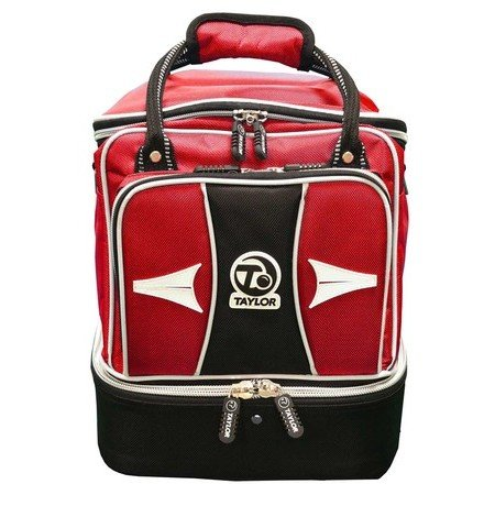 Mini Sport Bag - Red