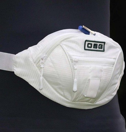 OBG HIP BAG
