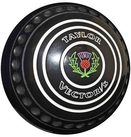 Vector VS - Black Bowls