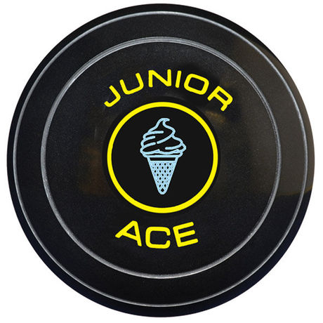 Junior Ace - Black Thumbnail