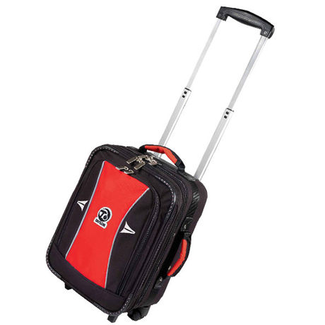 Mini Trolley Case - Red