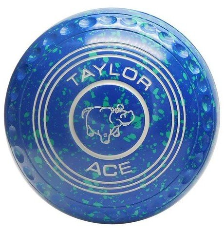 ACE BLUE/MINT SIZE 2 (B13)