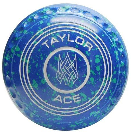 ACE BLUE/MINT SIZE 2 (B14)