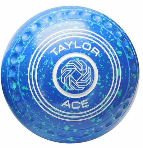 ACE BLUE/MINT SIZE 3 (P6)