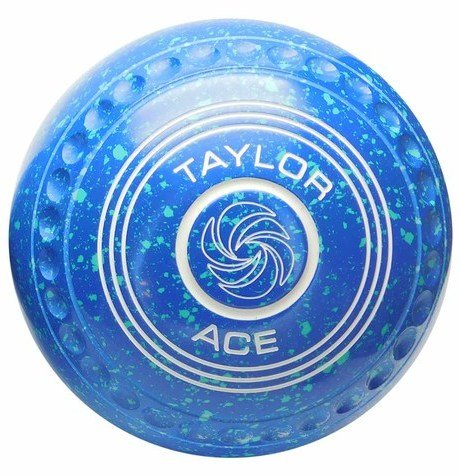 ACE BLUE/MINT SIZE 3 (P7)