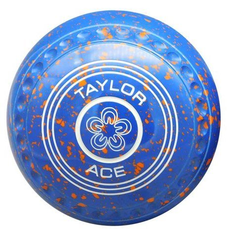 ACE Blue/Orange Size 4 Heavy (X10)