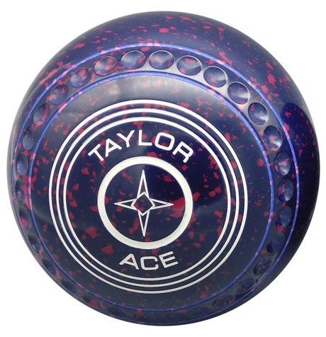 ACE DBlue/Magenta Size 4 Heavy (X15)