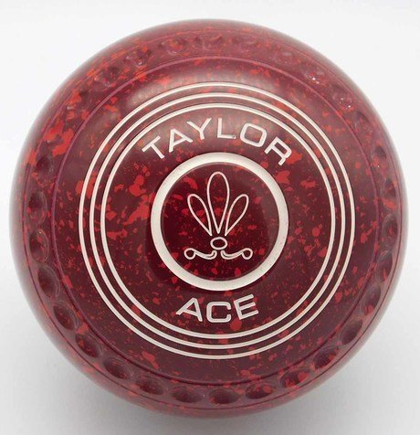 ACE MAROON/RED SIZE 2
