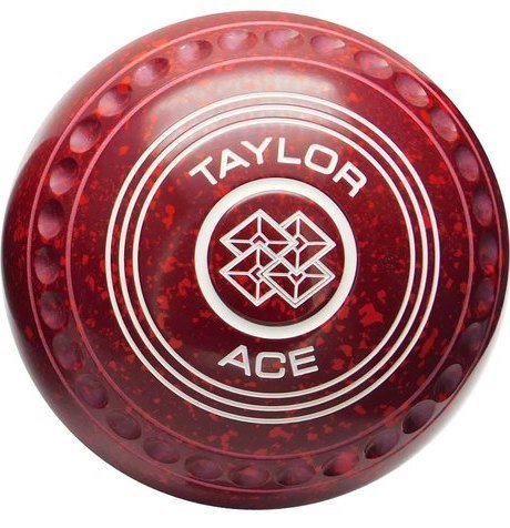 ACE MAROON/RED SIZE 4 (M9)