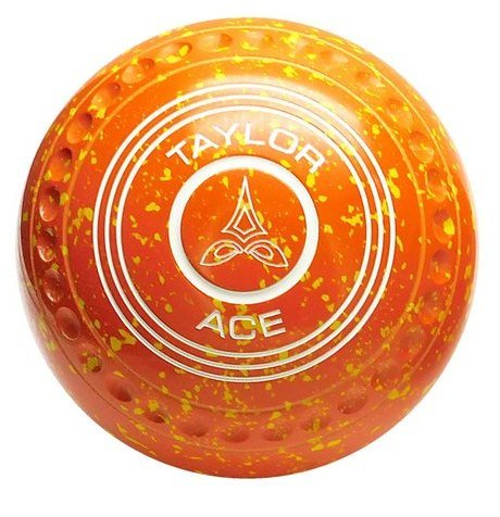 ACE ORANGE/YELLOW SIZE 3 (H2)