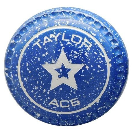 ACE Xtreme Grips Blue/White Size 1 (X1)