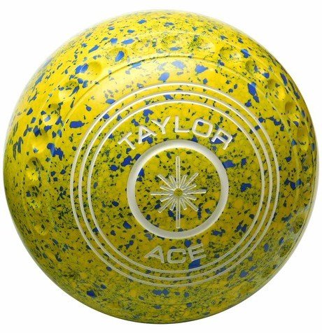 ACE YELLOW/BLUE SIZE 3 (X12)