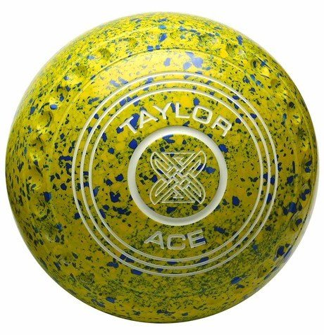 ACE YELLOW/BLUE SIZE 3 (X13)