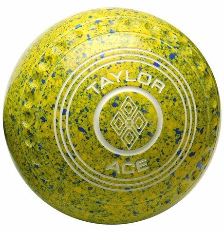 ACE YELLOW/BLUE SIZE 3 (X14)