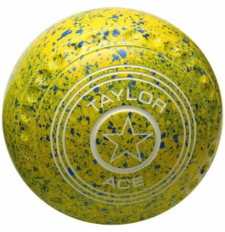 ACE YELLOW/BLUE SIZE 3 (X7)