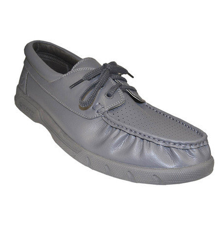 Gents Bias II Grey Greenz Shoes