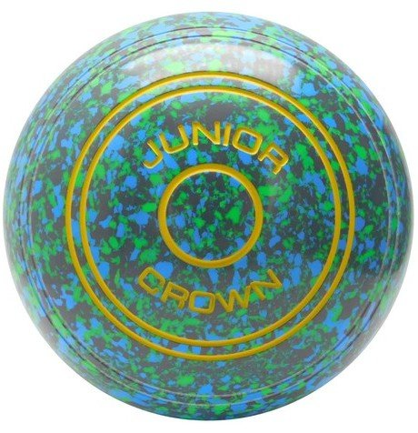 Junior Crown - Iced Lime