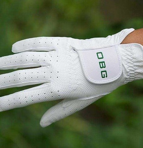 Ladies All Weather Synthetic OBG Glove - Left Hand