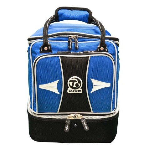 Mini Sport Bag - Blue