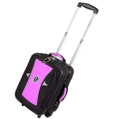 Mini Trolley Case - Pink
