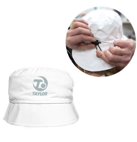 Unisex Superstorm Waterproof Adjustable RAIN HAT