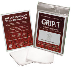 Grip-It Cloth