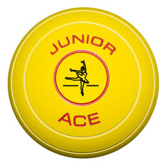 Junior Ace - Yellow