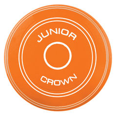 Junior Crown - Orange