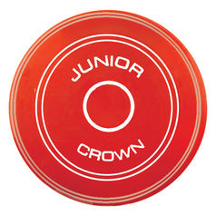 Junior Crown - Red