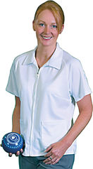 Ladies Brora Sports Top - Full Zip