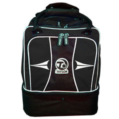 Mini Sport Bag - Black