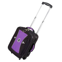 Mini Trolley Case - Purple