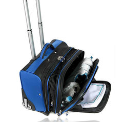 Taylor Trolley Case - Blue